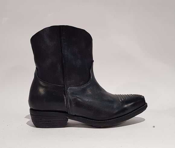 TEXAN BLACK ONLY 36