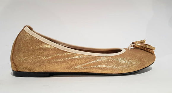 BALLERINA GOLD ONLY 40