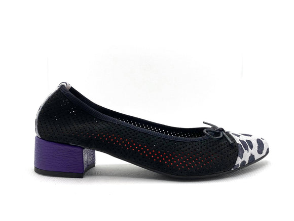 SCARPA MAGICA BLACK/PURPLE