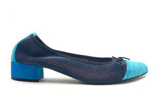 SCARPA MAGICA BLUE/HEAVENLY