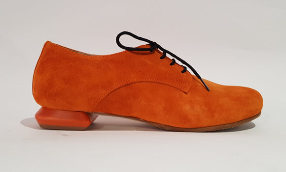 FRANCESINA ORANGE ONLY 39