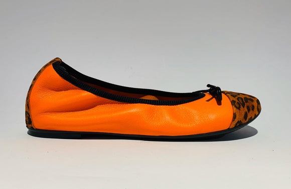 BALLERINA ORANGE ONLY 37