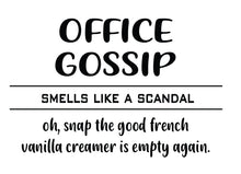 Load image into Gallery viewer, Office Gossip Candle