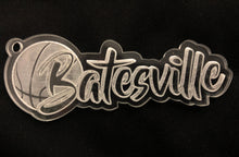 Load image into Gallery viewer, Batesville Sports Keychains