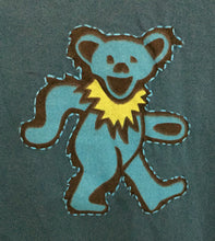 Load image into Gallery viewer, Embroidered Dancing Bear Top