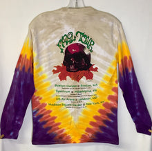 Load image into Gallery viewer, Grateful Dead Harvester Tie-Dye Long Sleeve T-Shirt