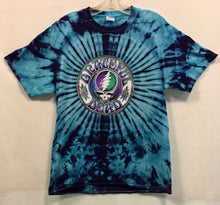 Load image into Gallery viewer, Tie-Dye Batik SYF Short Sleeve T-Shirt