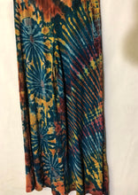 Load image into Gallery viewer, Tie Dye Wide Leg Pants