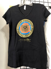 Load image into Gallery viewer, Chicago Shakedown Womens Tee