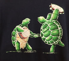 Load image into Gallery viewer, Dancing Terrapins Long Sleeve T-Shirt
