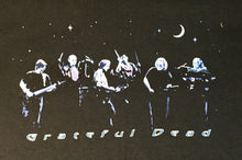 Load image into Gallery viewer, Grateful Dead A Night Like Forever T-Shirt