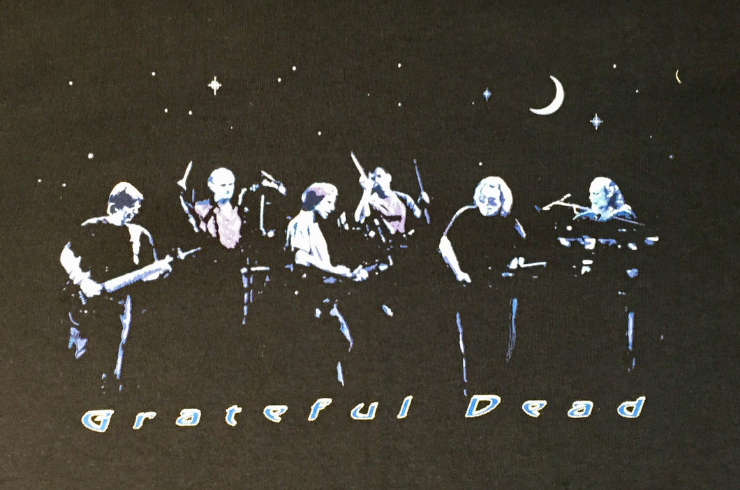 Grateful Dead A Night Like Forever T-Shirt