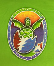 Load image into Gallery viewer, Grateful Dead Hatching Terrapin Onesies