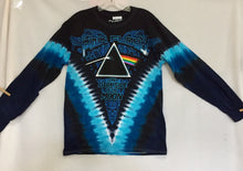 Load image into Gallery viewer, Pink Floyd Dark Side Long Sleeve T-Shirt