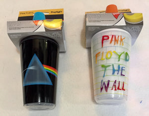 Pink Floyd Baby Toddler Sippy Cup