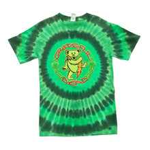 Load image into Gallery viewer, Celtic Dancing Bear T-Shirt