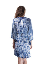 Load image into Gallery viewer, Grateful Dead Wrap Dress