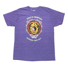 Load image into Gallery viewer, Dead & Company 2017 Tour T-Shirt