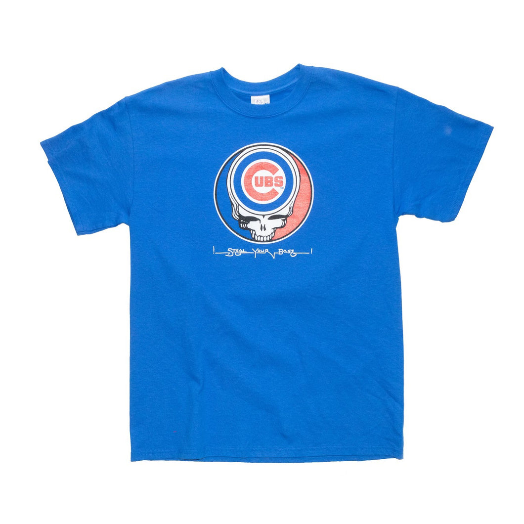 Steal Your Base Cubs T-Shirt