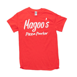 Magoo's Pizza T-Shirt