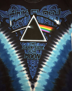Pink Floyd Dark Side Long Sleeve T-Shirt