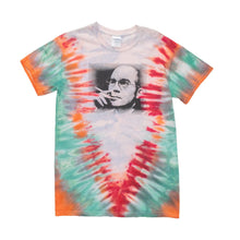 Load image into Gallery viewer, Hunter S. Thompson Tie Dye