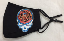 Load image into Gallery viewer, Grateful Dead Masks - Many Styles