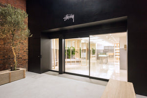 Stüssy Kyoto Chapter 2