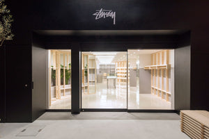 Stüssy Kyoto Chapter 3
