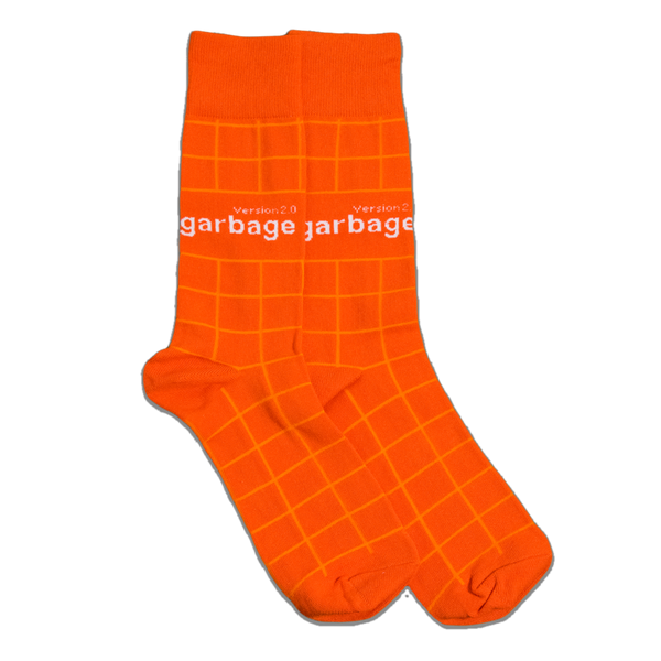 Version 2.0 Socks