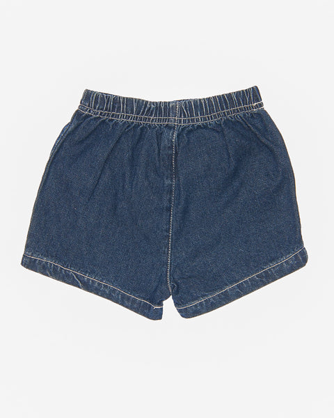 0-3 Months Boys Shorts