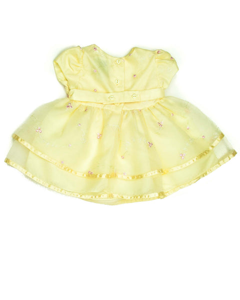 6-9 Months Girls Dress