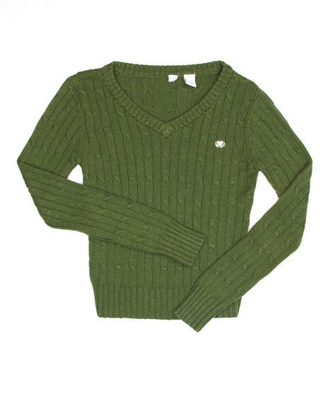 10-12 Years Girls Sweater
