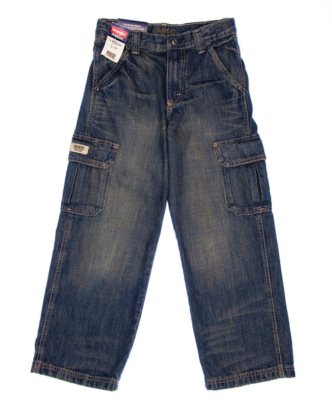 10 Years Boys Jeans
