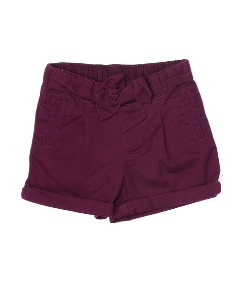12-18 Months Girls Shorts
