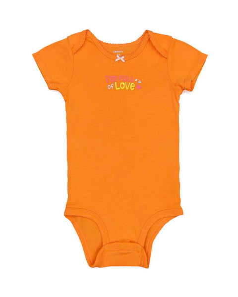 18 Months Girls Bodysuit