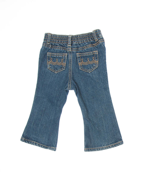 18 Months Girls Jeans