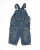 18 Months Boys Overall Pants