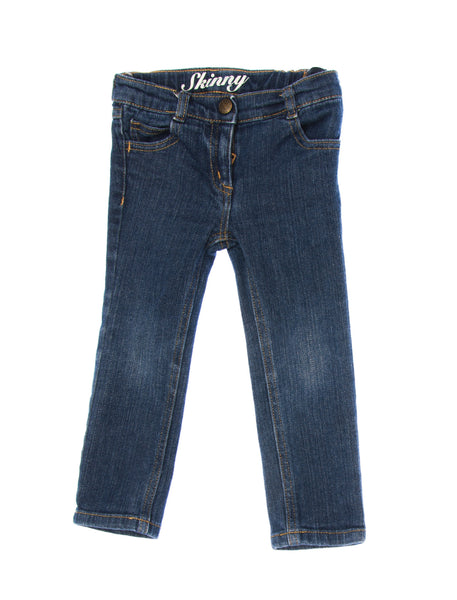 2T Girl Jeans Crazy 8
