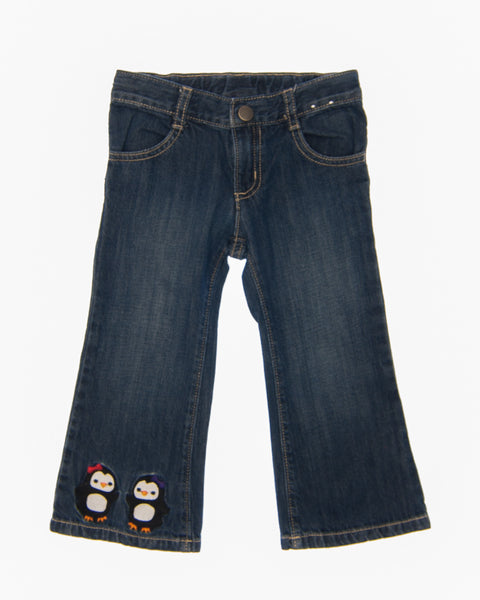 2T Girl Jeans