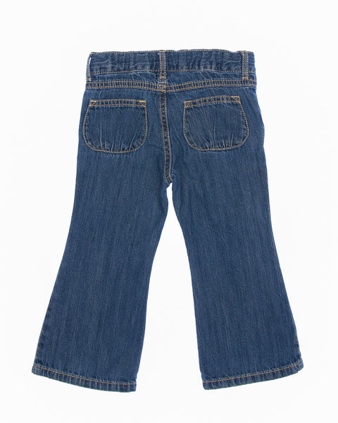 2T Girls Jeans