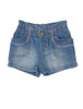 2T Girls Shorts