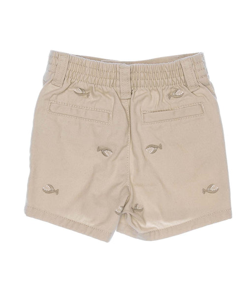 3-6 Months Boys Shorts