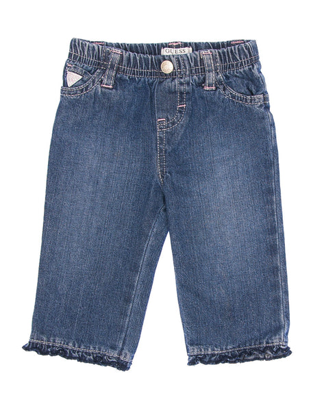 3-6 Months Girls Jeans