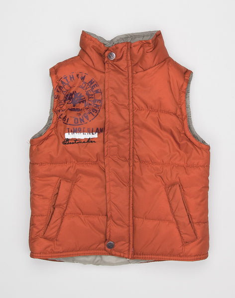 Kidz Outfitters 3T Boys Vest by Timberland - Kidzoutfitters.com Item #: A1202024