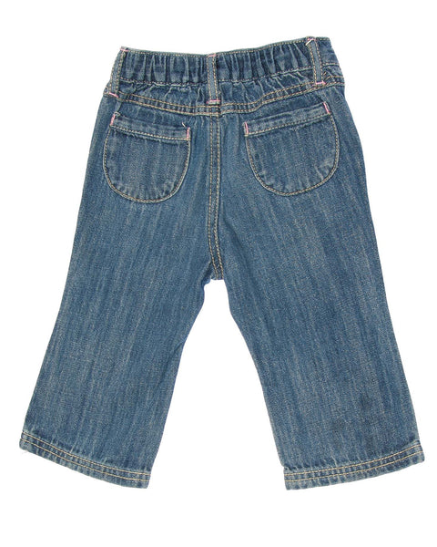 12-18 Months Girls Jeans
