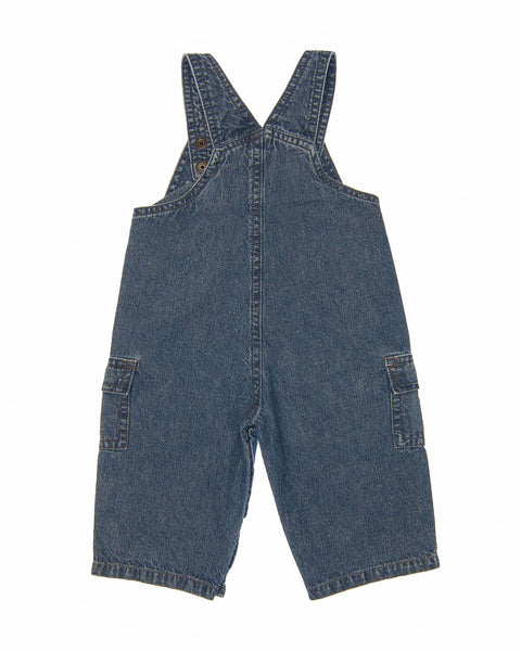 3-6 Months Boys Overall Pants