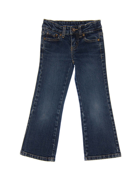 4T Girls Jeans