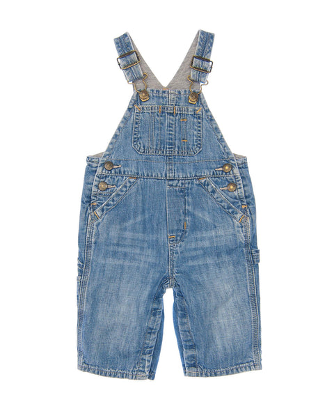 6-12 Months Boys Overall Pants