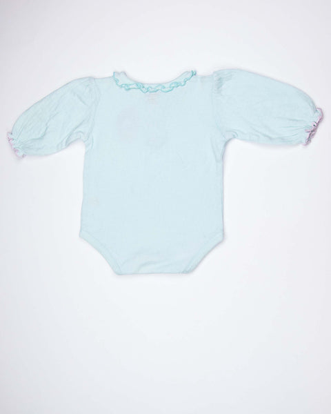 6-9 Months Girls  Bodysuit